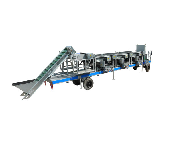 mobile-graing-sorting-plant-with-screen-sizer